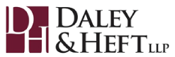 Daley & Heft, LLP – Attorneys at Law Logo